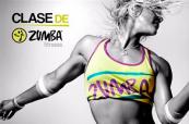 Clase gratis de Zumba fitness