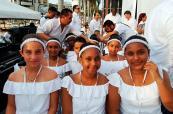 La historia de los niños de Desepaz que cantaron en la firma de la paz