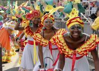 Creatividad y organización, las claves que renovaron al Carnaval del Cali Viejo