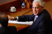 Samuel Moreno recusó al juez que adelanta su juicio por 'carrsusel de la contratación'