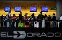 Migración Colombia activa plan por incremento de viajeros en Semana Santa