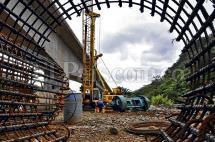 208 proyectos de regalías, en estado crítico por obras mal realizadas