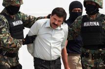 Juez concede extradición de 'El Chapo' Guzmán a EE.UU.
