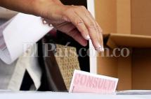 Se aplicará extinción de dominio a vehículos que faciliten trasteo de votos