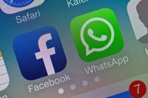 WhatsApp compartirá datos privados de sus usuarios con Facebook