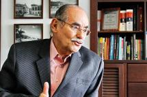 Horacio Serpa en desacuerdo con posición de Viviane Morales sobre avales