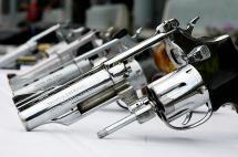 Restricción al porte de armas en Cali este viernes por visita del Presidente