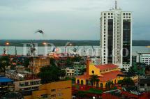 Incertidumbre en Buenaventura tras captura del alcalde Bartolo Valencia