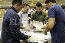 Más de 30 millones de colombianos podrán votar en las próximas elecciones