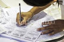 Todo listo para consultas internas de partidos políticos en Colombia