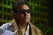 Alias Jesús Santrich acusa al fiscal Martínez de tener vínculos con el paramilitarismo