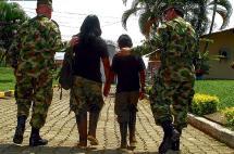 Corte ordena al Gobierno entregar información sobre niños reclutados