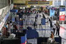 Aerocivil sostendrá reunión con aerolíneas para revisar protocolos de seguridad