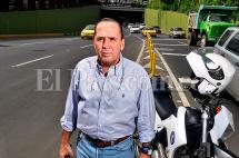 Alberto Hadad regresa a la Secretaría de Tránsito de Cali