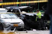 A la cárcel implicado en atentado contra el exministro Fernando Londoño
