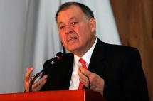 Se aplaza caso contra reelección de Ordoñez tras recusación contra dos magistrados