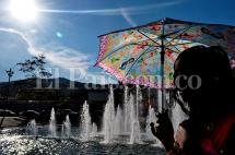 El Valle del Cauca completa cuatro meses consecutivos con déficit de lluvias
