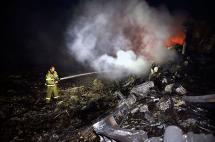 Vuelo MH17 fue impactado por misil de fabricación rusa, concluye informe