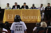 Colombia indemniza a medio millón de afectados por el conflicto armado: Unidad de Víctimas