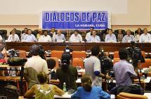 Análisis: ¿tambalea la mesa de negociaciones con las Farc?
