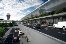 Se alistan más obras en el Aeropuerto Alfonso Bonilla Aragón