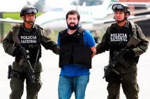 Condenan a 35 años de cárcel a Daniel 'El loco' Barrera