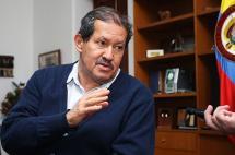 Angelino Garzón lidera intención de voto para la Alcaldía de Cali