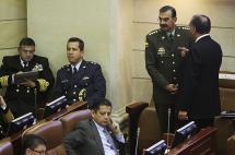 Ante la Corte fue demandada la ley que reforma la Justicia Penal Militar