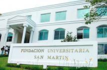 Universidad San Martín anuncia apertura de matrículas en Bogotá, Pasto y Cali