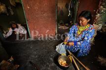 El 5 de mayo será el regreso a Risaralda de las más de 50 familias Embera Katío