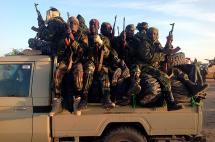 Ejecutan en Chad a diez presuntos miembros de Boko Haram condenados a muerte