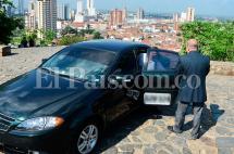 Con derecho de petición, piden regulación de plataforma Uber en Colombia