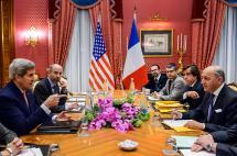 Irán y las potencias mundiales intensifican sus negociaciones sobre programa nuclear