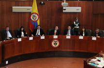 En un mes Corte Constitucional presentará reforma para autorregularse