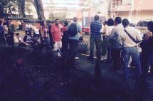 Largas filas en el último día de plazo para renovar matrícula mercantil