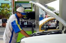 Anuncian plan de descuentos para convertir vehículos particulares a gas