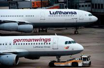 Aseguradoras de Germanwings dispusieron 300 millones de dólares para pago de perjuicios