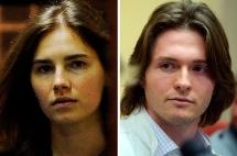 Amanda Knox absuelta por asesinato de estudiante británica
