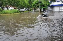 Lluvias de marzo dejaron seis muertos y más de 1.400 afectados en Colombia