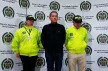 Corte avala la extradición de narco alias Mueble Fino