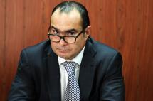 Plenaria del Senado escuchará al magistrado Jorge Pretelt