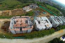 Falsificación de planos, el nuevo lío que afronta polémico conjunto residencial en el sur de Cali