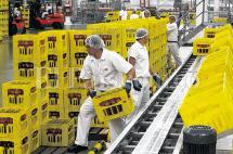 El 20,5% de la industria de Yumbo pertenece al sector de alimentos, dice estudio