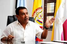 Expiden orden de arresto de 15 días para alcalde de Cartago