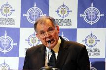 Procurador dice que crímenes de 'El Paisa' quedarán impunes