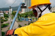 Contrato de alumbrado público con Megaproyectos no terminará el 2 de julio