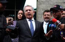 Presionan a María del Pilar Hurtado diciéndole que quiero matarla: Uribe