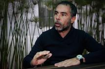 """""""Rompimiento de la Unidad Nacional puede ser un chantaje"""": Armando Benedetti"""
