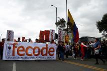 Confenalpadres interpondrá tutela si no se levanta el paro de educadores