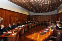 Consejo de Estado Rechaza demanda contra acuerdo final con las Farc
